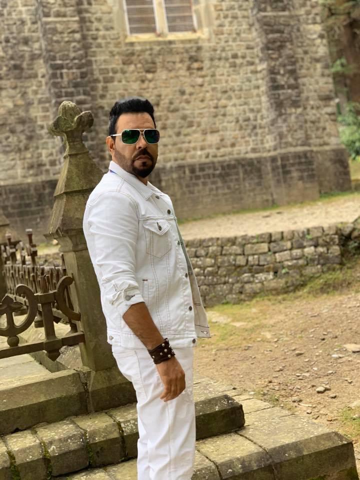 Kanth Kaler