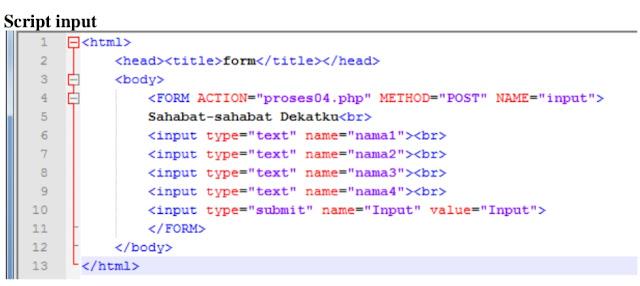 BELAJAR HTML DARI DASAR SAMPAI MAHIR
