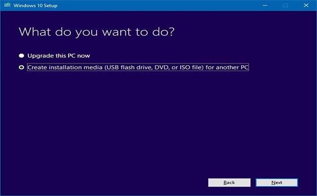 Cara Membuat Drive USB Bootable Untuk Perangkat Windows