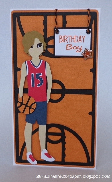 I Used Basketball Solutions To Create The Court Mat As Cartridge Has Just A Half Duplicated Image Turned It Around And Welded