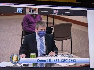 Recap - FinComm Budget Hearing #2 - 04/28/21 - Public safety