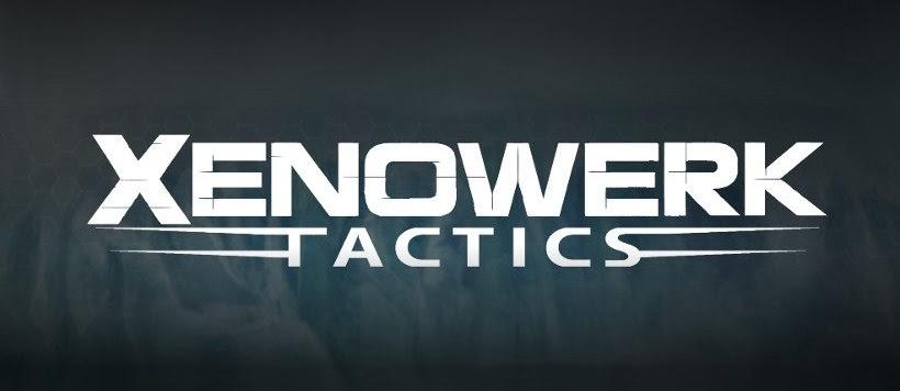 Free Download Xenowerk Tactics Apk Mod Full Version Unlocked