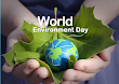 World environment day-2020
