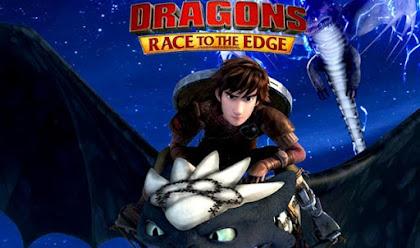 Dragões: Pilotos De Berk 7 Dublado Todos os Episódios Online