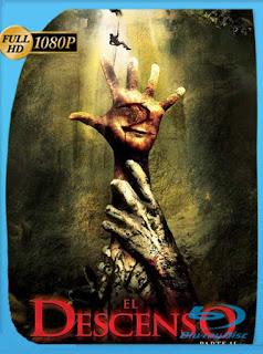 El Descenso 2 (The Descent: Part 2) (2009) HD [1080p] Latino [GoogleDrive] SilvestreHD