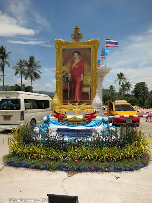 Her Majesty Queen Sirikit 83rd birthday