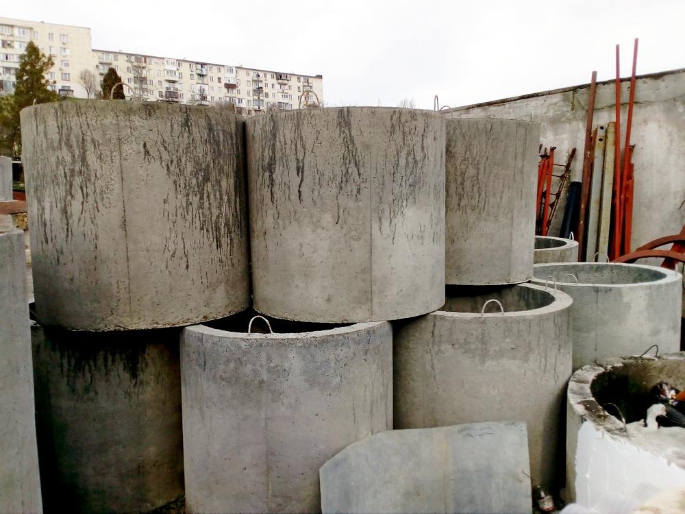 Автономная канализация для дома Севастополь