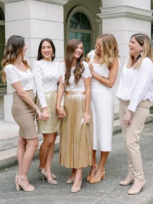 At Last Wedding + Event Design Team