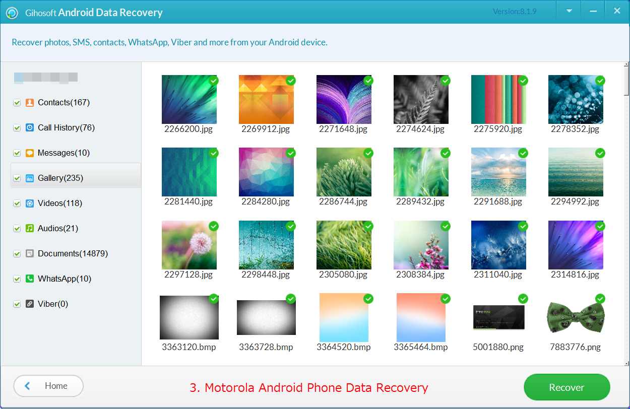 android viber recovery tool free download