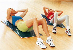 Isometric and Isotonic Exercises for Total Fitness | Body