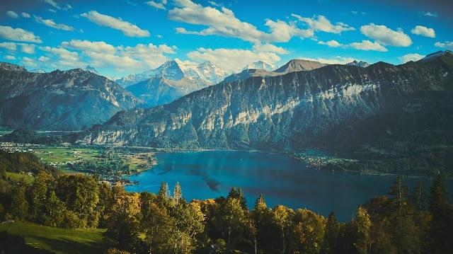 viagem suiça interlaken