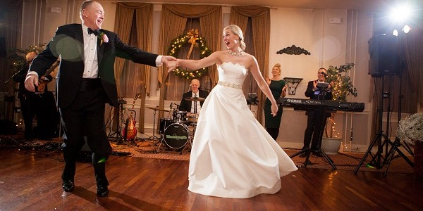 wedding Band Pernikahan