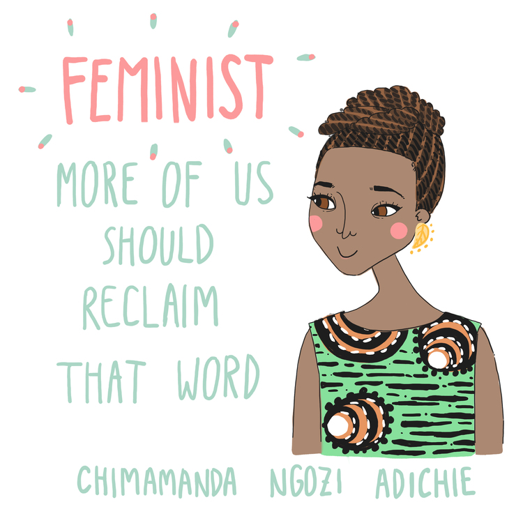 The Reclaimed 20 Quotes To End Womens History Month