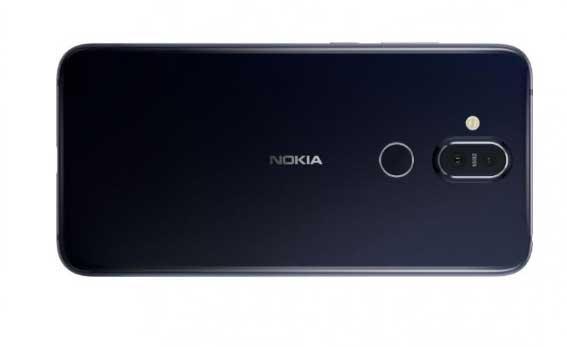 Bocoran Nokia 8.2 Terkuak, Bawa Android Q dan Kamera Pop-up 32 MP