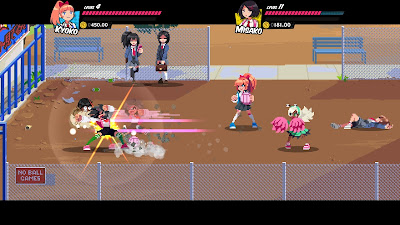 River City Girls Game Screenshot 8