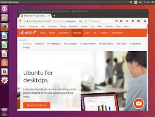 Ubuntu kya hai