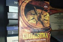 "Analisis Puisi ""Garis Tengah"" dalam Buku Antologi Puisi Khatulistiwa Dari Negeri Poci 11"