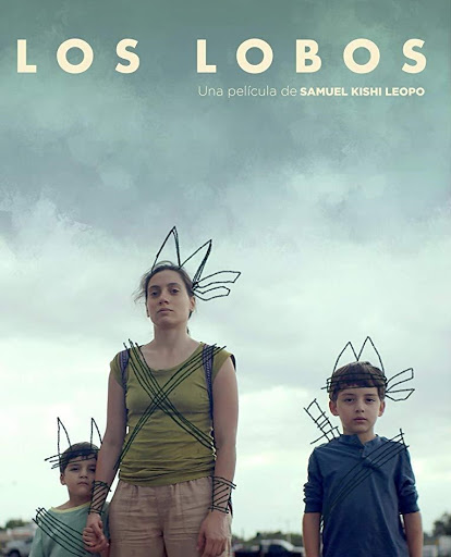 Los lobos [2019] [CUSTOM HD] [DVDR] [NTSC] [Latino]