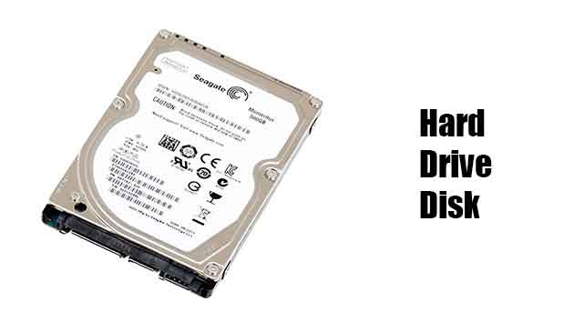 What is HDD