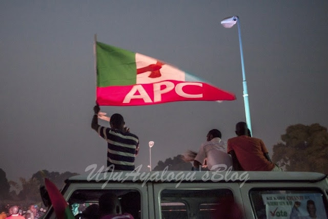 Apc Registers One Million In South East