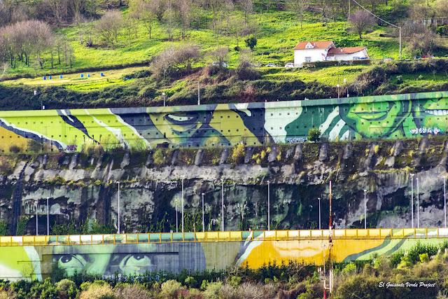 Miradas, por Jorge López de Guereñu - Bilbao, por El Guisante Verde Project