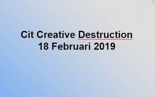 Link Download File Cheats Creative Destruction 18 Feb 2019