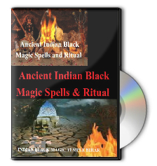 Audio Spells for Black Magic Removal