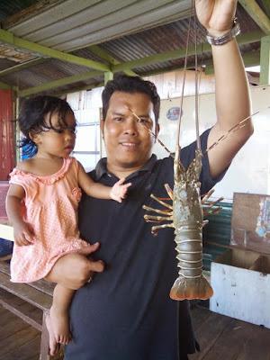Mabul Island Pelajaran Penting