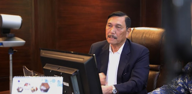 TKA China Masuk Indonesia, Politisi PDIP: Polemik Amatiran Luhut Dan Ida Fauziah