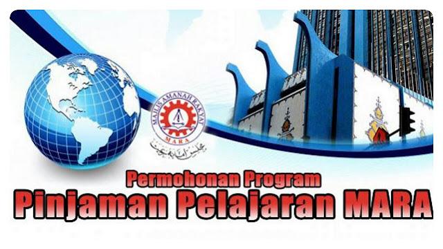 Syarat Permohonan Pinjaman MARA Terkini 2017