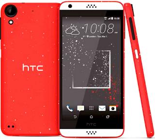 Harga HTC Desire 630 Terbaru