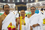 Keberangkatan Jemaah Haji 1441H Dibatalkan