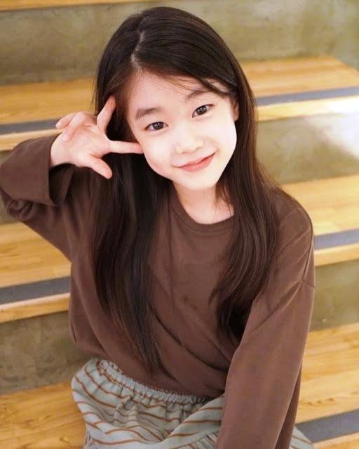 Park So Yi - Biodata, Umur, Agama Dan Drama Lengkap