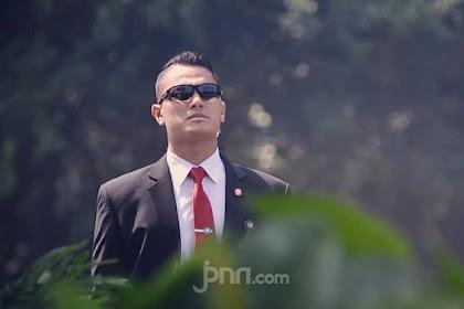 Pelaporan Jokowi ke Bareskrim Dinilai Membahayakan, Inas Minta TNI Turun Tangan