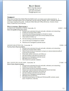 assistant manager resume model in word format free download