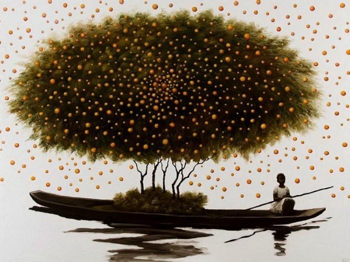 Любовь витает в Воздухе. Pedro Ruiz 11