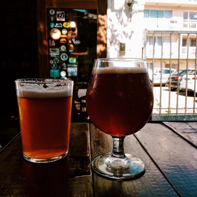 Hops Craft Beer - Cervezas