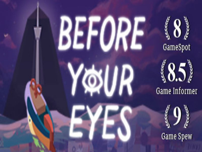 Download Before Your Eyes Game PC Free