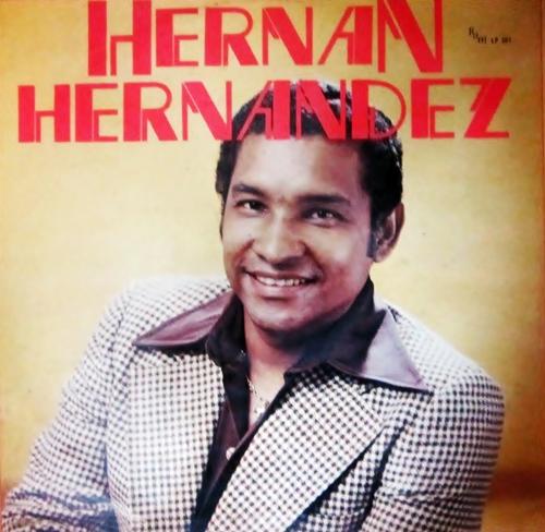 Lyrics de Hernan Hernandez