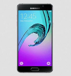 Cara Root Samsung Galaxy A7 (SM-A710F) Menggunakan Odin3