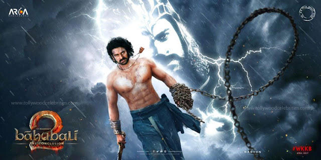 Baahubali 2 Latest News And Updates !