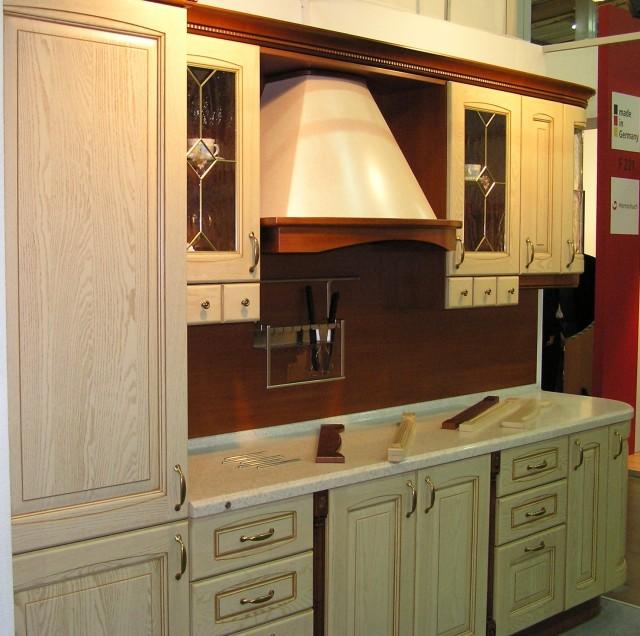 Кухни в Севастополе недорого