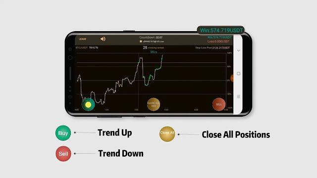 Trading Gratis Tanpa Modal Melalui BXB Exchange