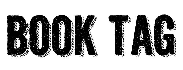 Resultado de imagen de book tag