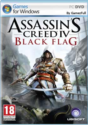 Assassins Creed IV Black Flag [Full] Español [MEGA]