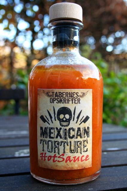 Spicy Mexican Marinade Recipe — Dishmaps