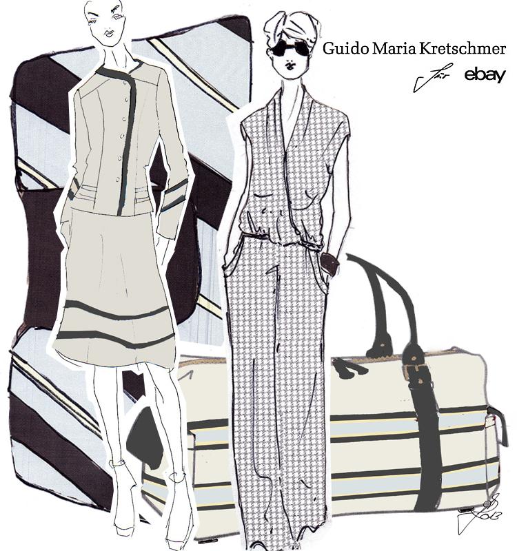 best cheap 6f190 a2584 Guido Maria Kretschmer designed für eBay! - Kathrynsky's