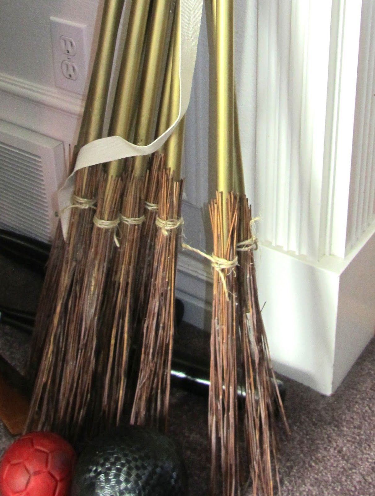 Pinning With Purpose Harry Potter Party Decorations