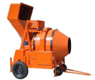Concrete Mixer Manufacturers Supplier Exporter - Takeko81