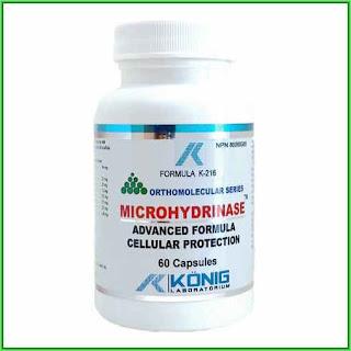 microhydrinase pareri fprumuri suplimente alcalinizre a creierului
